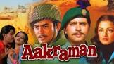 War Aakraman Movie