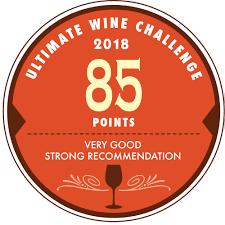 Chardonnay World Competition Scores Eye Chart Chardonnay