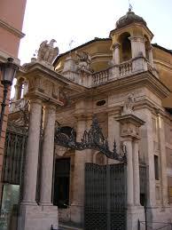 Datei:Chiesa di Sant'Anna dei Palafrenieri, Città del Vaticano -  exterior.jpg – Wikipedia