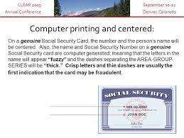 - Immigration Presenters R Of Identification Excellence Fraudulent Regulatory Download Investigations Documents And Director Volz Ppt Promoting Office Linda Ssns