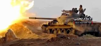 defeat in war. as isis nears defeat u2013 us russia close to agreement on resolving syrian civil war in o