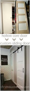 nice diy interior sliding doors with top 25 best sliding closet doors ideas on diy