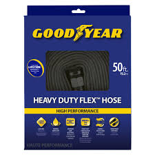 goodyear 1 2 in dia x 50 ft heavy duty flat hose