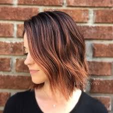 30 Stunning Balayage Short Hairstyles 2019 Hot Hair Color Ideas