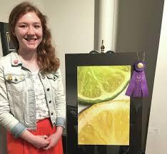 Anna Bier Gallery hosts Darke County high school art exhibit - Daily  Advocate