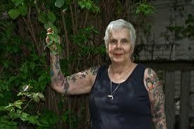 татуировки в зрелом возрасте