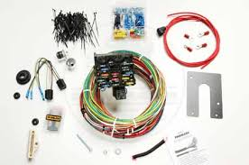 wiring harness kit universal 12 circuit international scout wiring harness kit universal 12 circuit