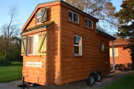 tiny house log cabin. Tiny Log Cabin House