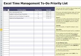 Project Task List Template Word Weekly Daily Project Task List Template Excel Word Task Management