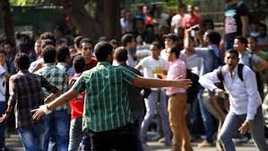 نتيجة بحث الصور عن صور العنف والاعلام
