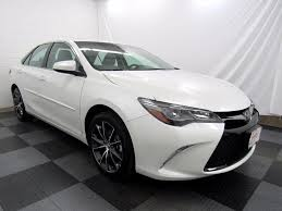 2015 Toyota Camry XSE V6 for sale in Oshkosh, WI | Stock #: 6258