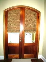 front door coverings front door window curtains lyndseyfashioninfo door coverings glass front door decorating den furniture