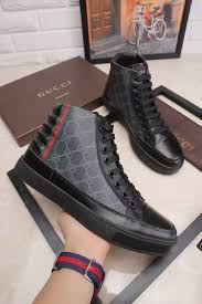 gucci shoes for men high tops. gucci gg supreme high top sneaker shoes for men tops n