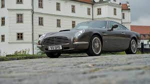 The Db5 Is Back And It Isn T An Aston Martin