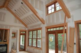 Craftsman Window Trim Window Trim Styles Interior