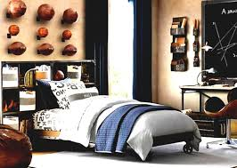 Bedroom Interesting Boys Teenage Design Gallery And Male Ideas - Boys bedroom idea