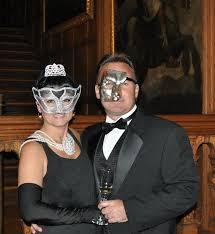 Masquerade Ball Decoration Ideas Black and white masquerade ball 94