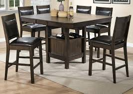 Dining Tables Storage Dining Table And Chairs Kitchen Tables Big