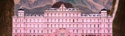 movie review the grand budapest hotel truman media network you are constantly moving following a twisting and deadly plot around distant and imagined european lands through different times and aspect ratios