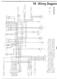 92 xr250l lights not working xr250 400 thumpertalk 91 96wiring jpg