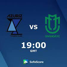 Azuriz FC PR Maringá FC Live Ticker und Live Stream - SofaScore