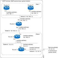 Ip Routing Ospf Configuration Guide Configuring Ospf