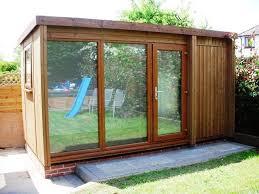 garden office designs. Henley Garden Offices Have A Modular Store Option Which Can Be Added Onto Their Room Office Designs