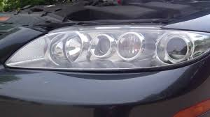 2006 Mazda 6 Lights 2005 Mazda 6 Engine Lights