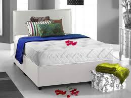 complete brand new divan plus mattresses single small double standard double king size