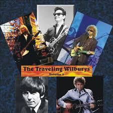 traveling wilburys volume 2