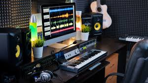 Music production equipment manufacturers and retailers can however make it seem as if you absolutely cannot make good music without the note: Best Studio Desks 2021 7 Options For Organising Your Recording Studio Space Musicradar