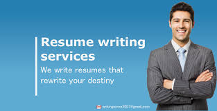 resume writing services in bangalore professional resume writing