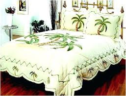 tree comforter sets palm tree comforter sets queen palm tree bedding sets comforters designs home ideas