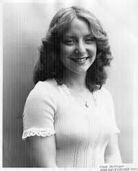 Cindy McGregor, Miss Revelstoke 1975 : [portrait] - City of ...