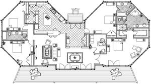 octagon house plans. Click Here To View Similar Plans Octagon House I