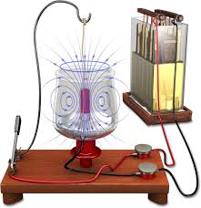 first electric motor invented by michael faraday. First Electric Motor Invented By Michael Faraday