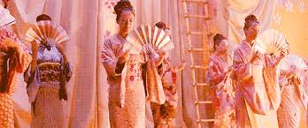 memoirs of a geisha shared by ▭ ゆえ on we heart it memoirs of a geisha image