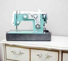 Paper Sewing Machine