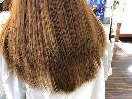 髪を軽くしてくださいで大失敗 本物の天然100へナのハナヘナで5