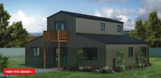 Creating your dream lifestyle is easy with the Totalspan Barnhouse