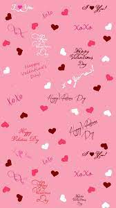 1080x1920 Cute Pink Wallpapers 4k ...