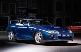 Sports Cars | Car Categories | Toyota UK