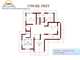 modern house plans 1000 square foot plan 4 bedroom 3 simple small