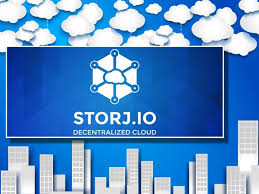 Storj Rent The Free Space On Your Hard Drive To Make Money Huge