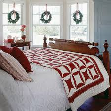 Quilted blankets for the bed | Bedroom brown, White bedspreads and ... & Quilted blankets for the bed Adamdwight.com