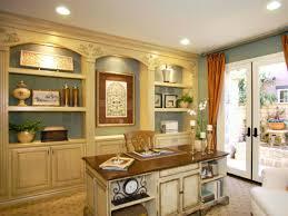 Mood Lighting Kitchen Lighting Tips For Every Room Hgtv