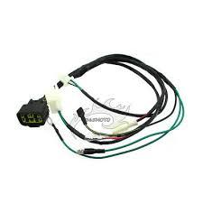 wiring harness quad electric cdi coil wire for zongshen lifan ducar pit dirt bike zongshen digital wiring loom harness for 125ho 140cc z155 155cc