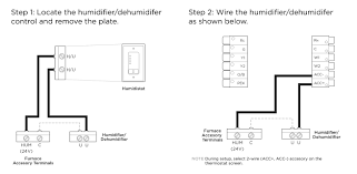ecobee4 wiring diagrams ecobee support ecobee4 2 wire accessory wiring diagram jpg