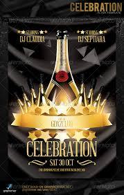 celebration flyer template. Celebration Flyer Template by GDXZ GraphicRiver