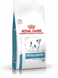 "Корм сухой диетический <b>Royal Canin</b> ""<b>Hypoallergenic</b> HSD 24 ..."